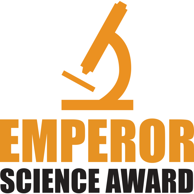 Emperor Science Awards