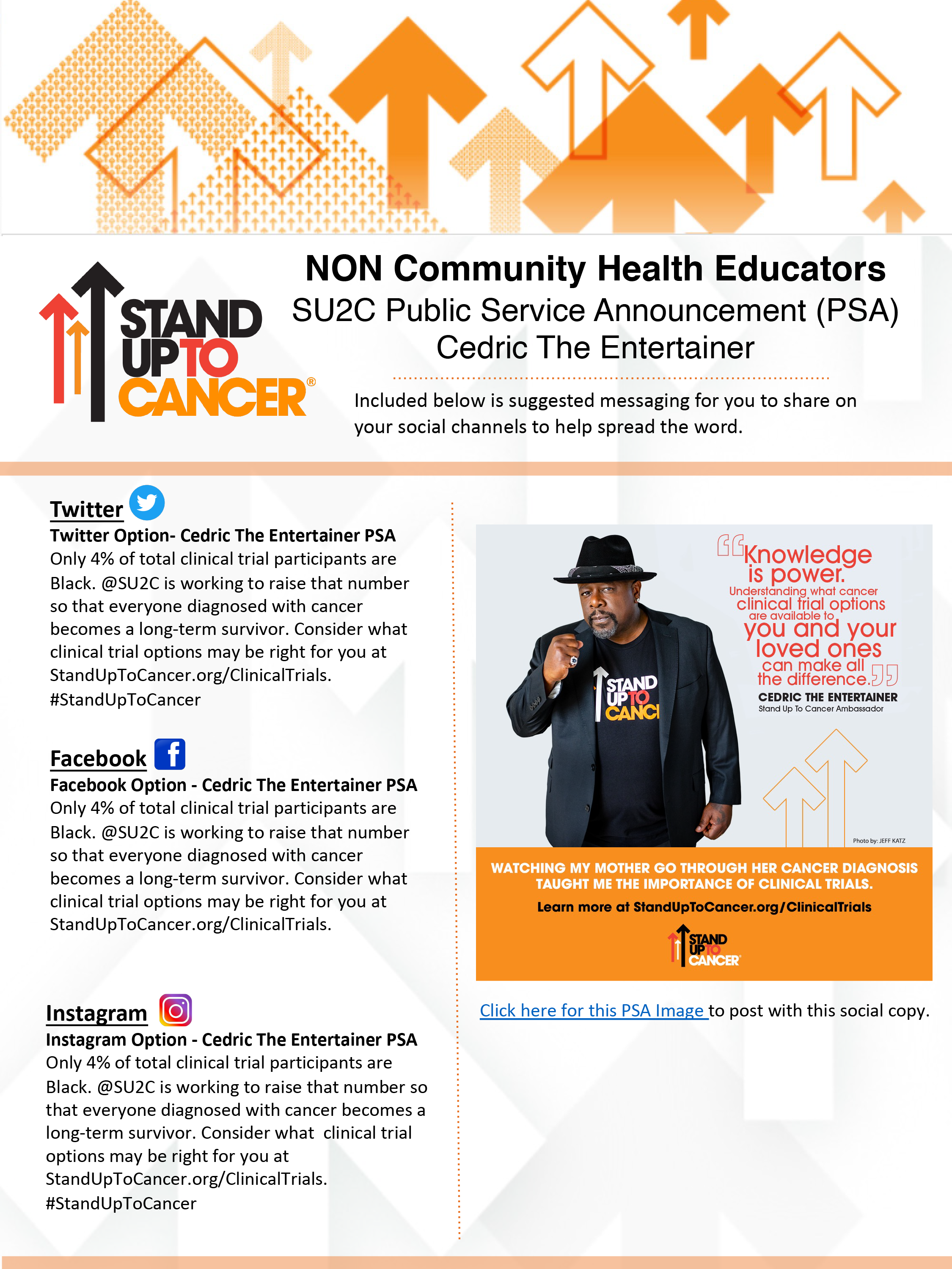 Download Our Health Educator